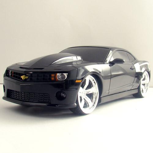 Радиоуправляемая Машина 1:14 Chevrolet Camaro (30 см)