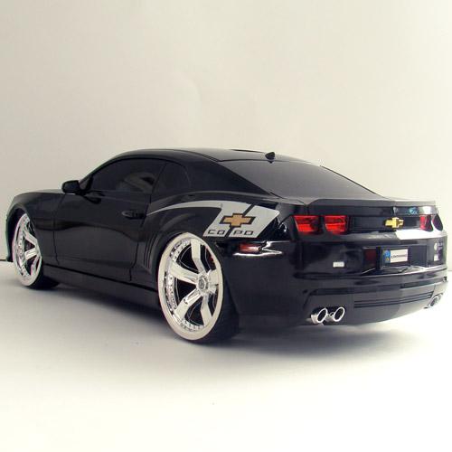 Машина 1:14 Chevrolet Camaro (30 см) - В интернет-магазине