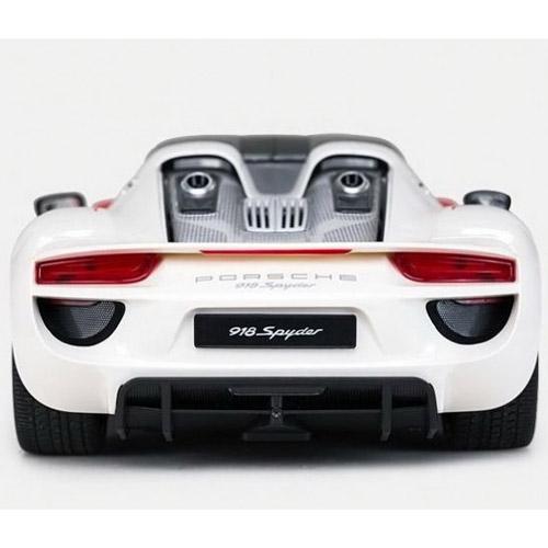 Радиоуправляемый Porsche 918 Spyder (1:14, 32 см.)