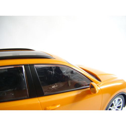 Радиоуправляемая Машина 1:14 Porsche Cayenne (30 см) - Фото