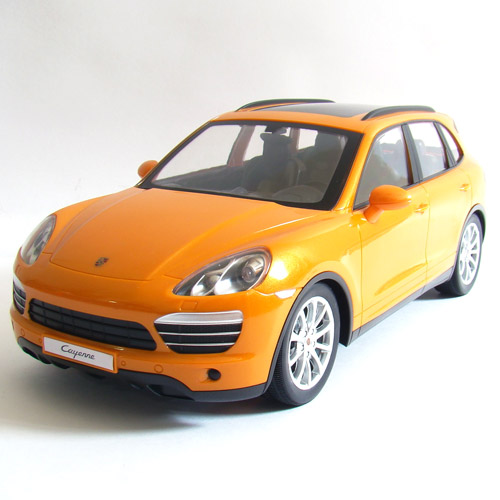 Радиоуправляемая Машина 1:14 Porsche Cayenne (30 см)