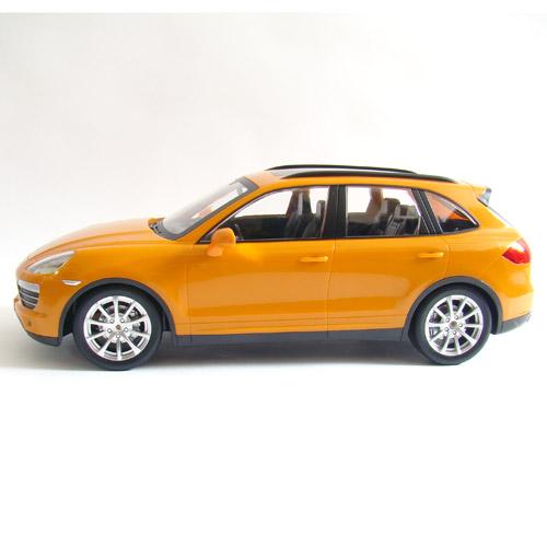 Радиоуправляемая Машина 1:14 Porsche Cayenne (30 см) - Картинка