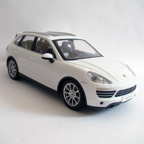 Радиоуправляемая Машина 1:14 Porsche Cayenne (30 см) - В интернет-магазине