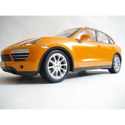 Радиоуправляемая Машина 1:14 Porsche Cayenne (30 см) - Изображение