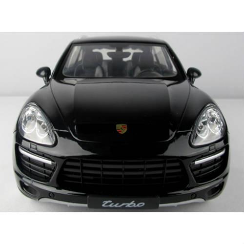 Радиоуправляемый Porsche Cayenne Turbo (1:14, 31 см) - Изображение