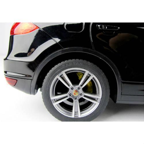 Радиоуправляемый Porsche Cayenne Turbo (1:14, 31 см) - Фотография