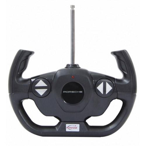Радиоуправляемый Porsche Macan Turbo (1:14, 32 см) - Фото
