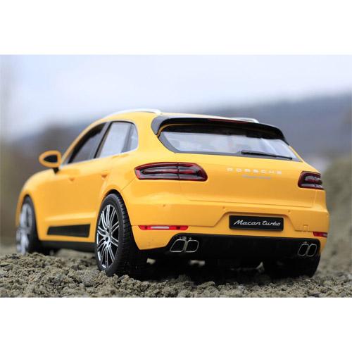 Радиоуправляемый Porsche Macan Turbo (1:14, 32 см) - Картинка