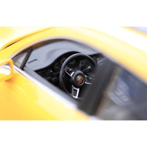 Радиоуправляемый Porsche Macan Turbo (1:14, 32 см) - Фотография