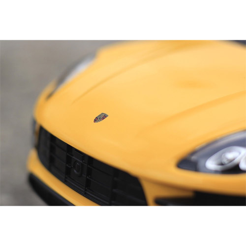 Радиоуправляемый Porsche Macan Turbo (1:14, 32 см) - В интернет-магазине