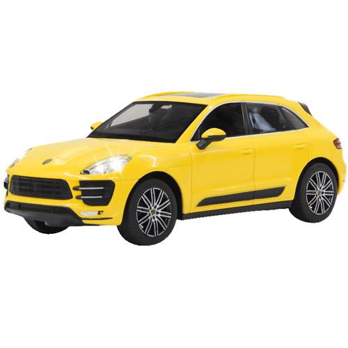 Радиоуправляемый Porsche Macan Turbo (1:14, 32 см)