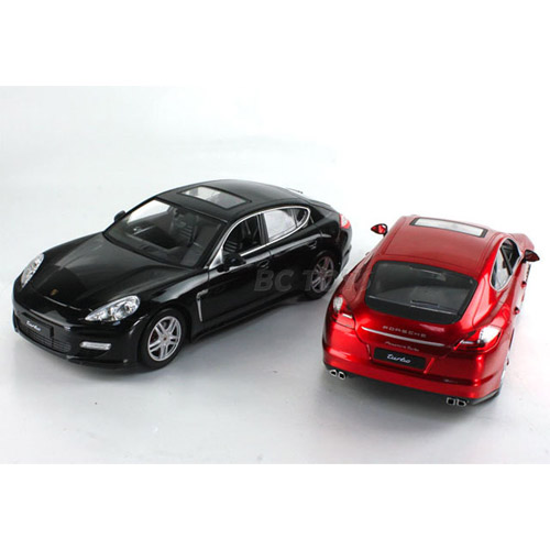 Машина 1:14 Porsche Panamera (36 см) - В интернет-магазине