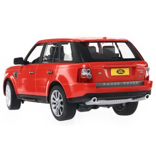 Радиоуправляемый Range Rover Sport (1:14, 33 см) - Фотография