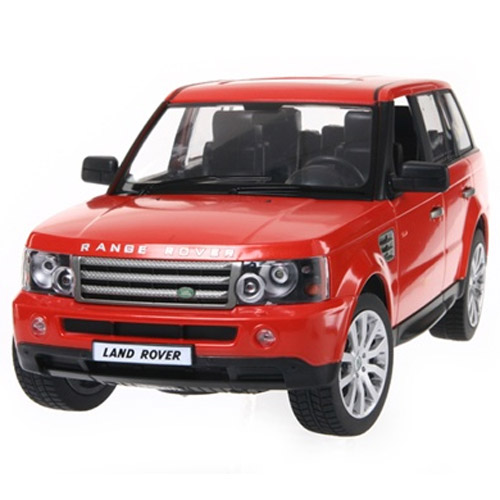 Красный Радиоуправляемый Range Rover Sport (1:14, 33 см)