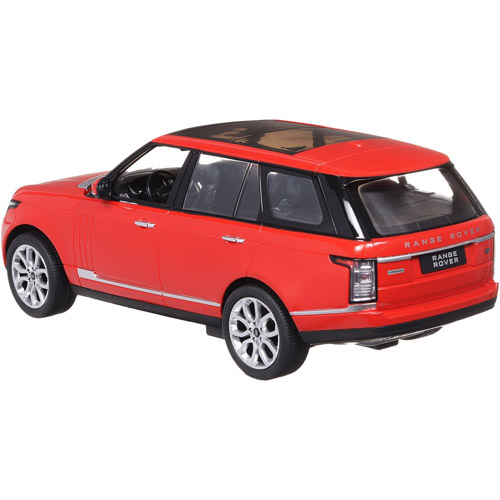 Радиоуправляемый Range Rover Vogue (1:14, 33 см) - Фото
