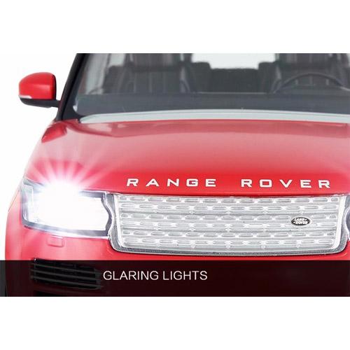 Радиоуправляемый Range Rover Vogue (1:14, 33 см) - Изображение