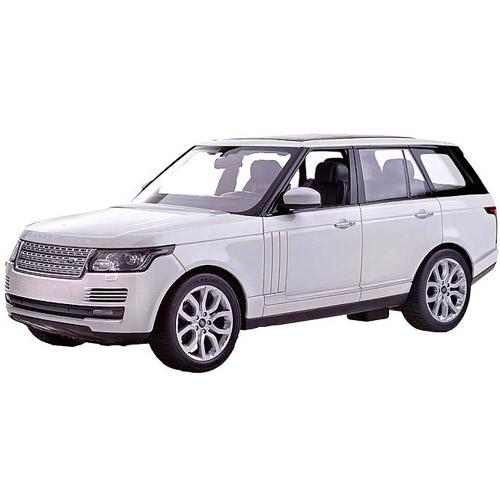 Белый Радиоуправляемый Range Rover Vogue (1:14, 33 см)