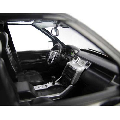 Радиоуправляемый Range Rover Vogue (1:14, 33 см) - Фотография