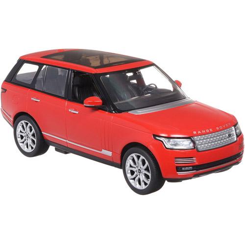 Красный Радиоуправляемый Range Rover Vogue (1:14, 33 см)