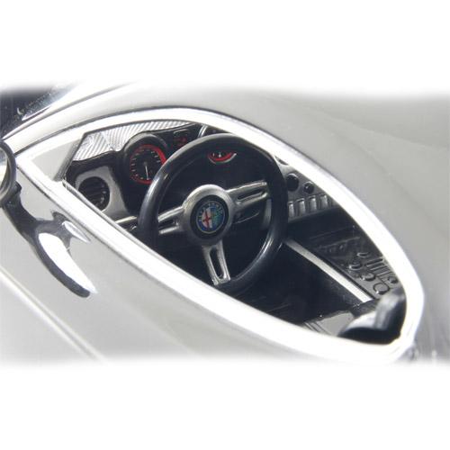 Радиоуправляемая Alfa Romeo 8C (1:14, 31 см) - Изображение