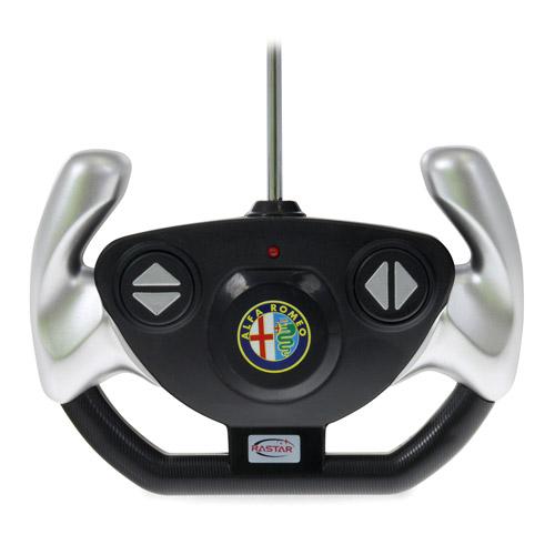 Радиоуправляемая Alfa Romeo 8C (1:14, 31 см) - Картинка