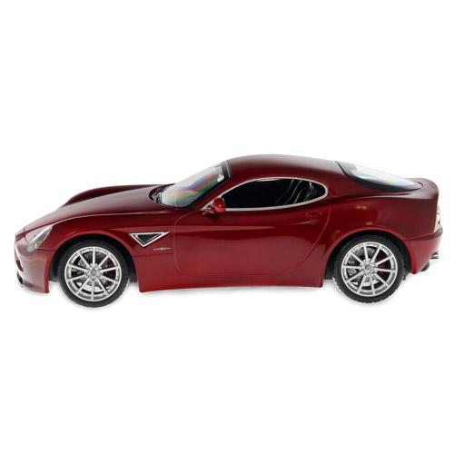 Радиоуправляемая Alfa Romeo 8C (1:14, 31 см) - Фото