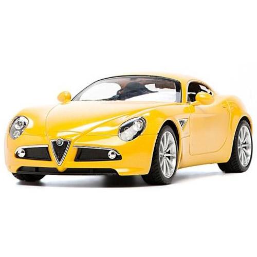 Радиоуправляемая Alfa Romeo 8C (1:14, 31 см)