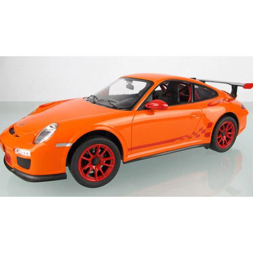 Оранжевый Радиоуправляемая Porsche 911 GT3 RS (1:14, 31 см.)