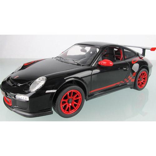 Черный Радиоуправляемая Porsche 911 GT3 RS (1:14, 31 см.)