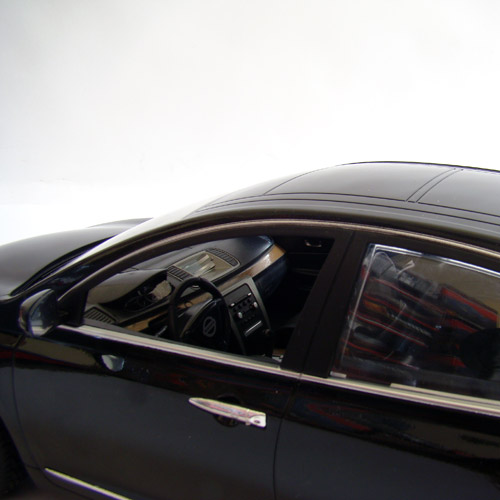 Радиоуправляемая Машина 1:14 Nissan Teana - Фотография