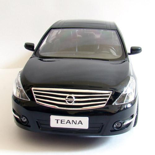 Радиоуправляемая Машина 1:14 Nissan Teana - Картинка