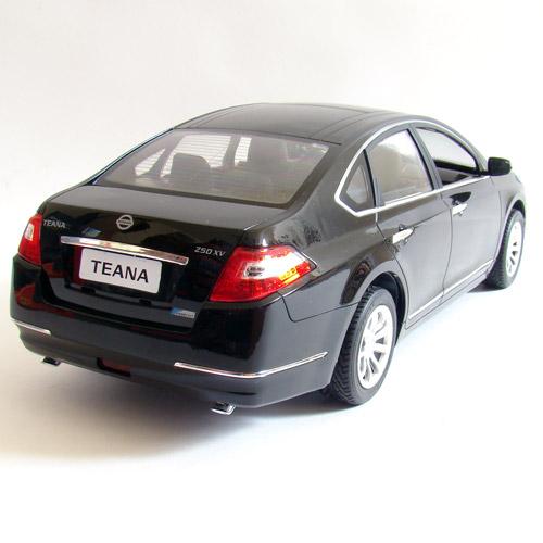 Радиоуправляемая Машина 1:14 Nissan Teana - Изображение