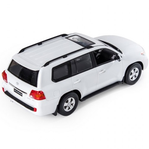 Радиоуправляемая Toyota Land Cruiser 200 (1:16, 33 см)