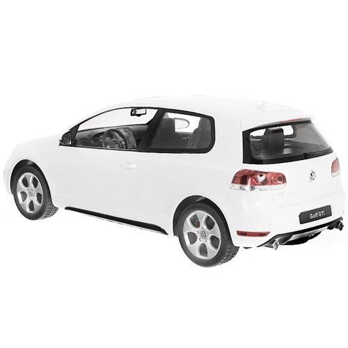 Радиоуправляемый Volkswagen Golf GTI (1:14, 33 см) - Фото