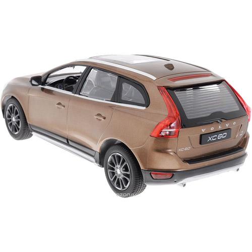 Радиоуправляемая Volvo XC60 (1:14, 32 см) - Картинка