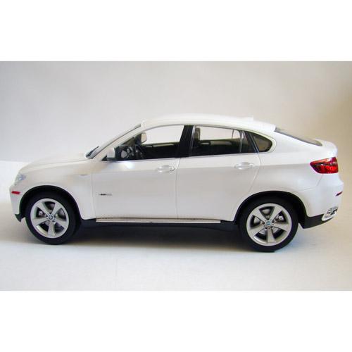 Радиоуправляемая BMW X6 (1:14, 35 см) - Изображение