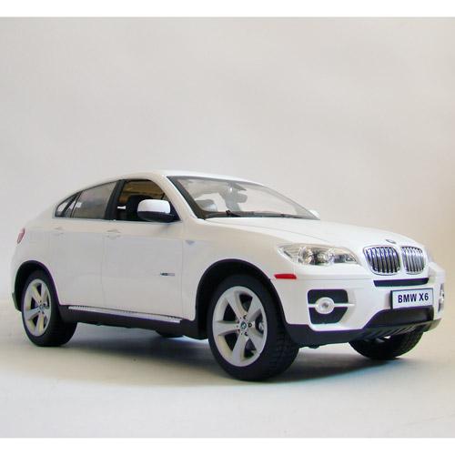 Радиоуправляемая BMW X6 (1:14, 35 см) - В интернет-магазине