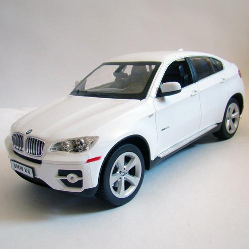 Радиоуправляемая BMW X6 (1:14, 35 см) - Фотография