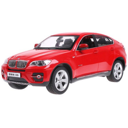 Радиоуправляемая BMW X6 (1:14, 35 см)