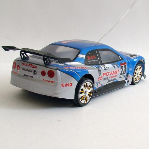 Радиоуправляемая Машина 1:18 Nissan Skyline