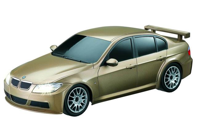 Радиоуправляемая Машина 1:16 BMW 320SI