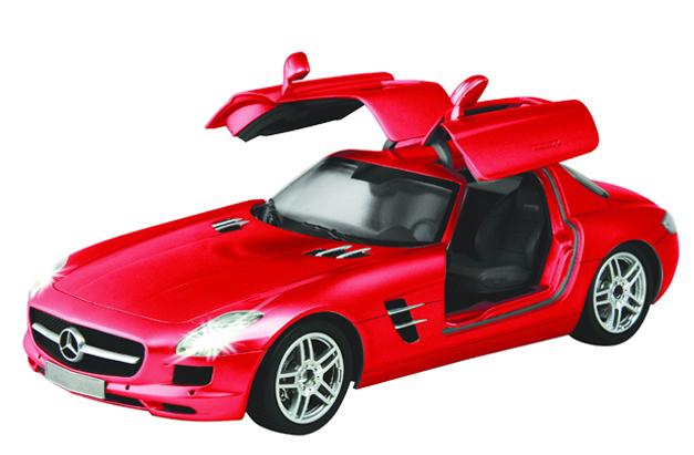 Радиоуправляемая Машина 1:16 Mercedes SLS AMG