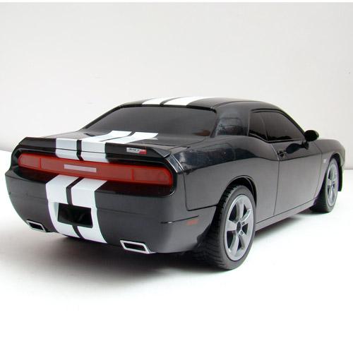 Радиоуправляемый Dodge Challenger (1:16, 26 см) - Фотография