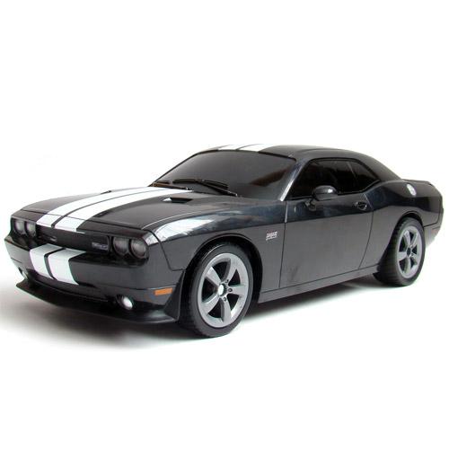 Радиоуправляемый Dodge Challenger (1:16, 26 см)