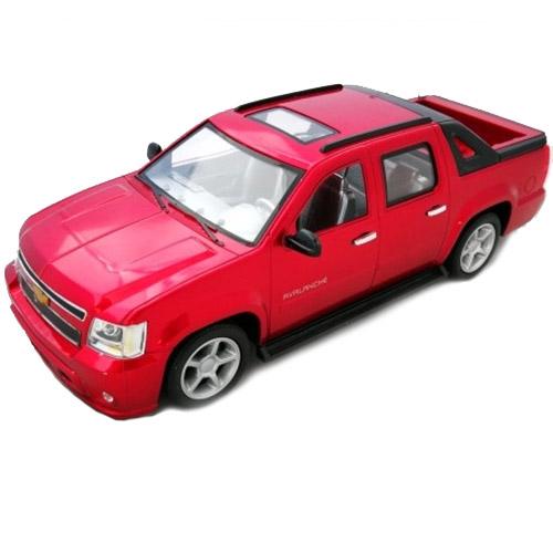 Радиоуправляемая Chevrolet Avalanche (1:16, 29 см)