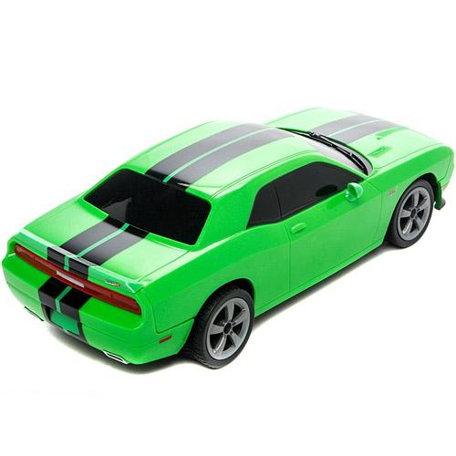 Радиоуправляемый Dodge Challenger (1:16, 26 см) - Изображение