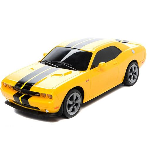 Радиоуправляемый Dodge Challenger (1:16, 26 см) - В интернет-магазине
