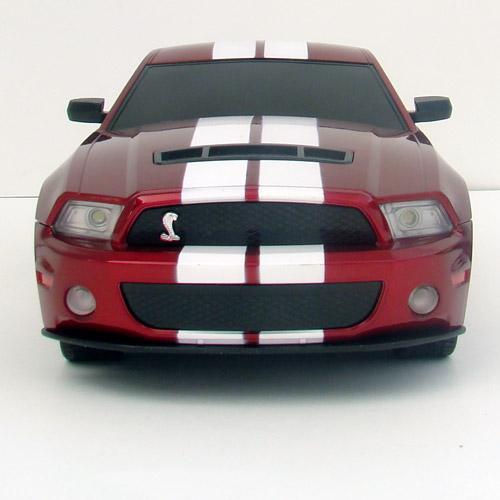 Радиоуправляемая Машина 1:16 Ford Shelby-GT500 (26 см)
