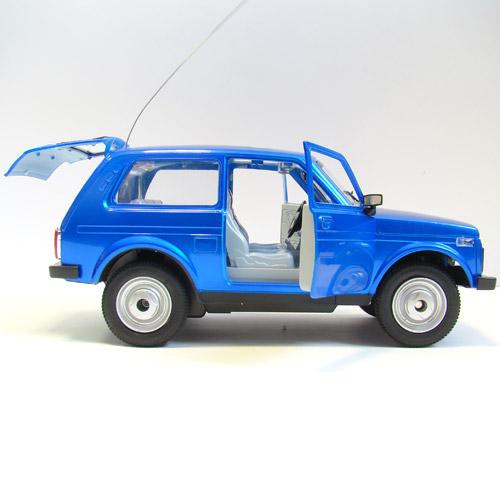 Радиоуправляемая Машина 1:16 ВАЗ Нива 2121