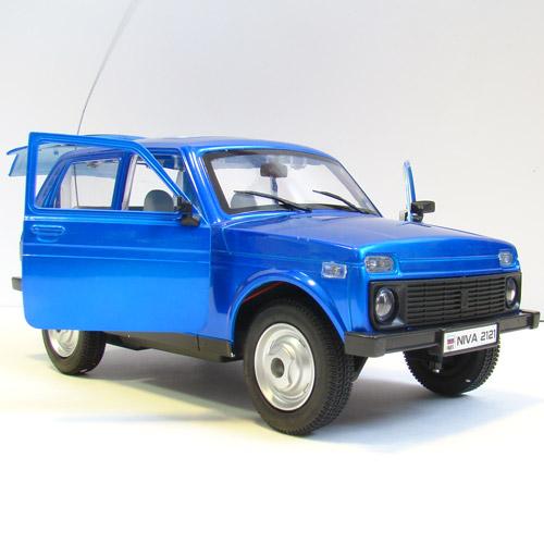 Машина 1:16 ВАЗ Нива 2121 - В интернет-магазине